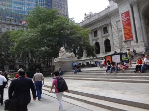 New York State Library