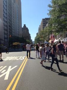 3rd Avenue Street Market