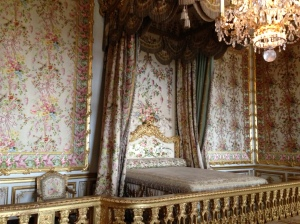 Royal Bed Chambers