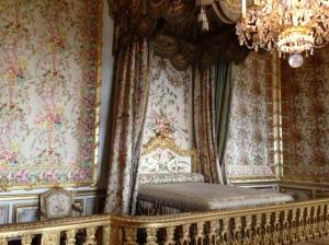 Royal Bed Chambers