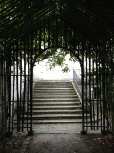 le secret garden
