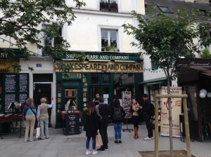the original shakespeare & company