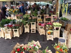 Broadway Market florist