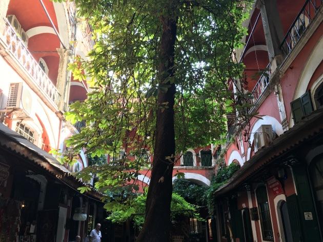 Silversmith's Quarters in Istanbul - Istanbul, Turkey