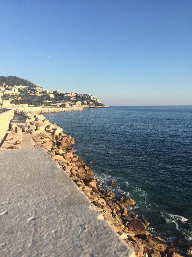 Nice, Cote d'Azure, France